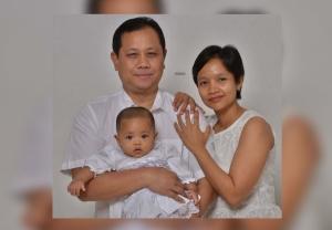 Kesaksian Ibu Muda mengajak bayi 11 bulan ikut Ziarah KUKS